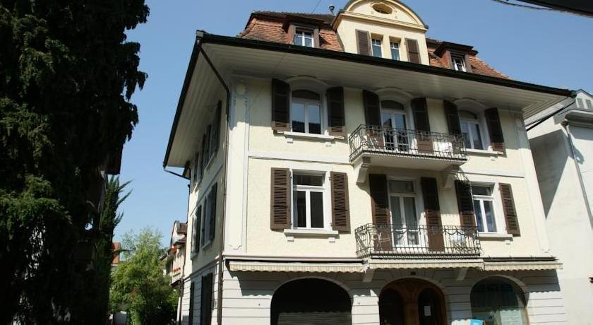 Swiss Holidays Apartment Rosenstrasse 10