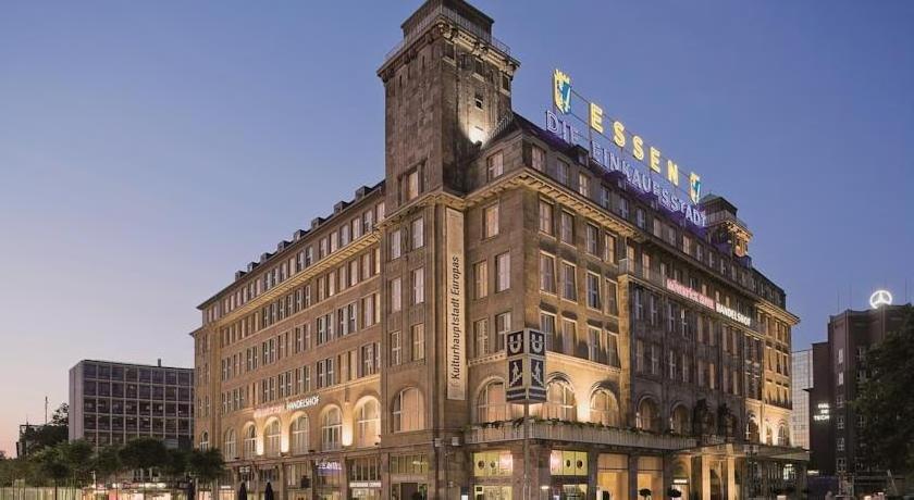 Mövenpick Hotel Essen