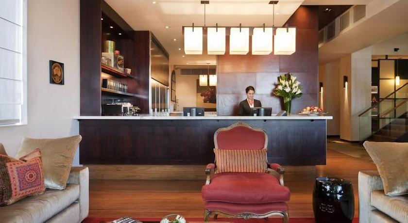 Hotel Lindrum Melbourne MGallery Collection