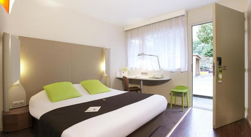 Campanile Hotel & Restaurant Liège / Luik