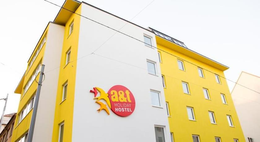 a&t Holiday Hostel