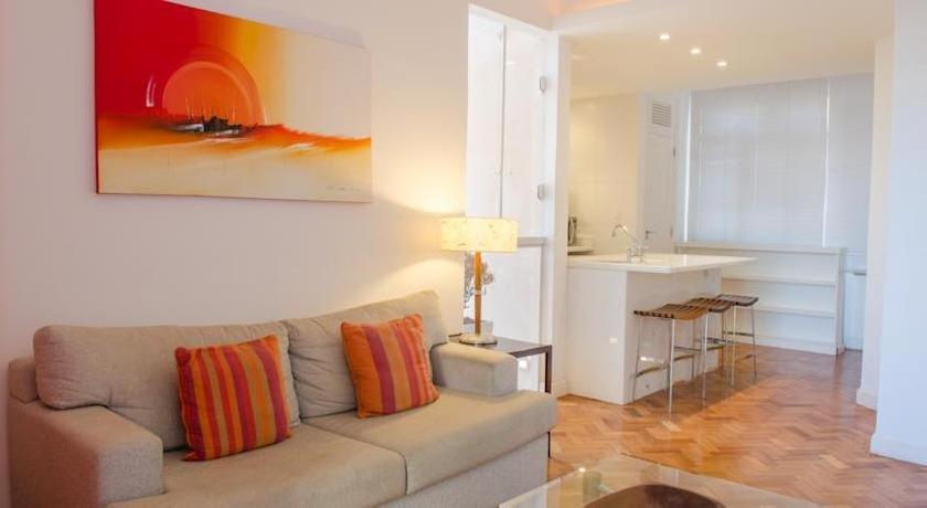WhereInRio W09 - 1 Bedroom Apartment In Ipanema