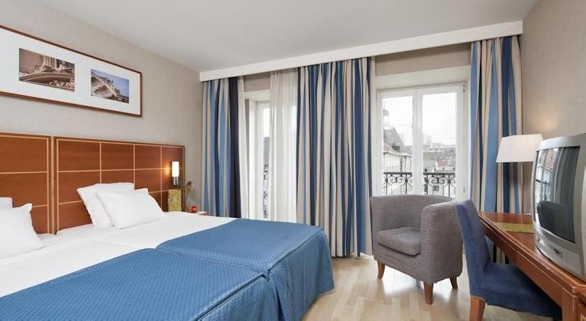 Hotel Exe Grand Place