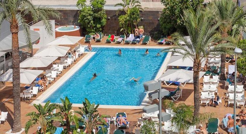 Hotel RH Royal - Только для взрослых