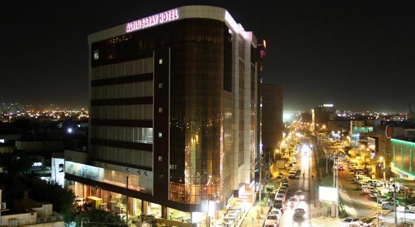 Altin Saray Hotel Erbil
