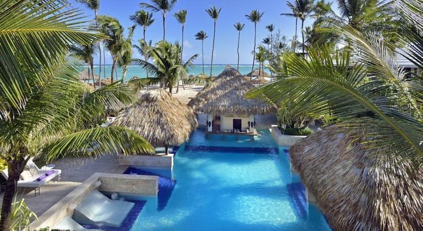 Paradisus Punta Cana Resort - Все включено