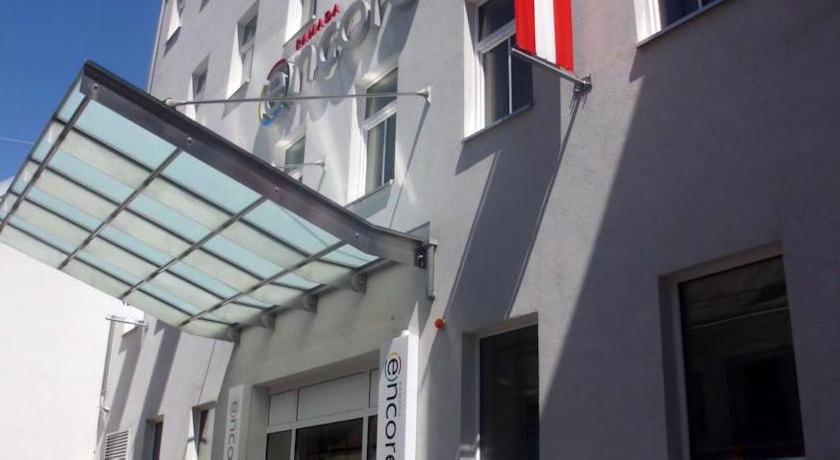 Ramada Encore Vienna City Center