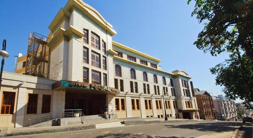 Hotel Hayal