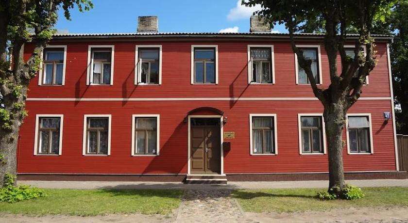 Apartamenti Dzintari