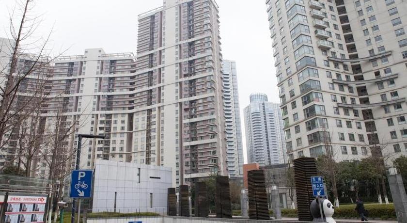 Shanghai Yopark 5-Star Apartment (Summit Residences)