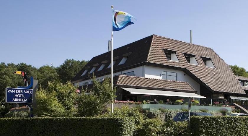 Van der Valk Hotel Arnhem