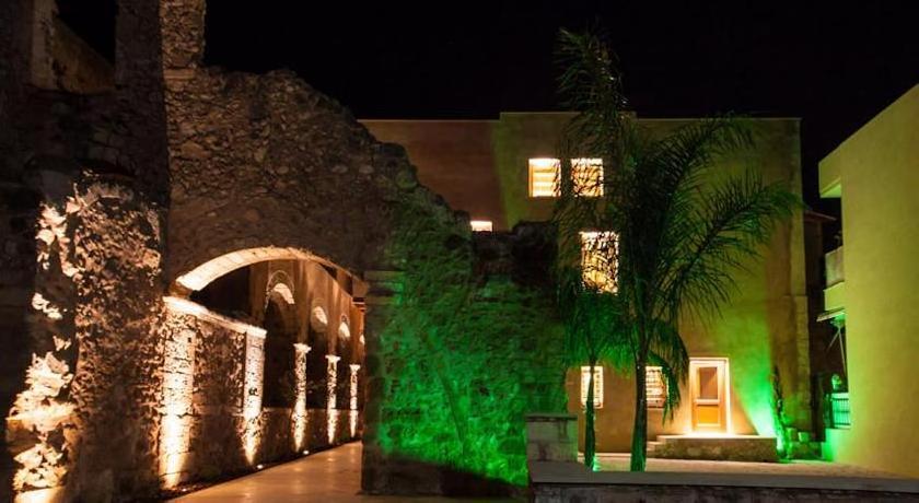 Monastery Boutique Hotel