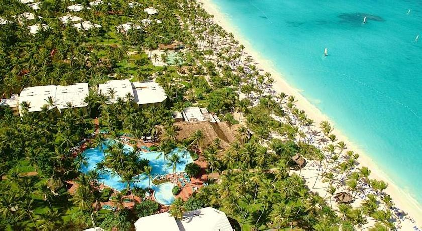 Grand Palladium Bavaro Suites, Resort & Spa - Все включено