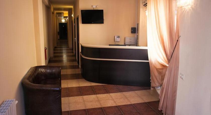 Hotel Kazantel