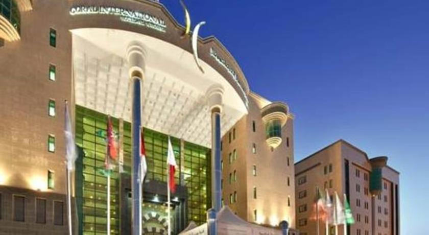 Coral International Hotel Al Khobar