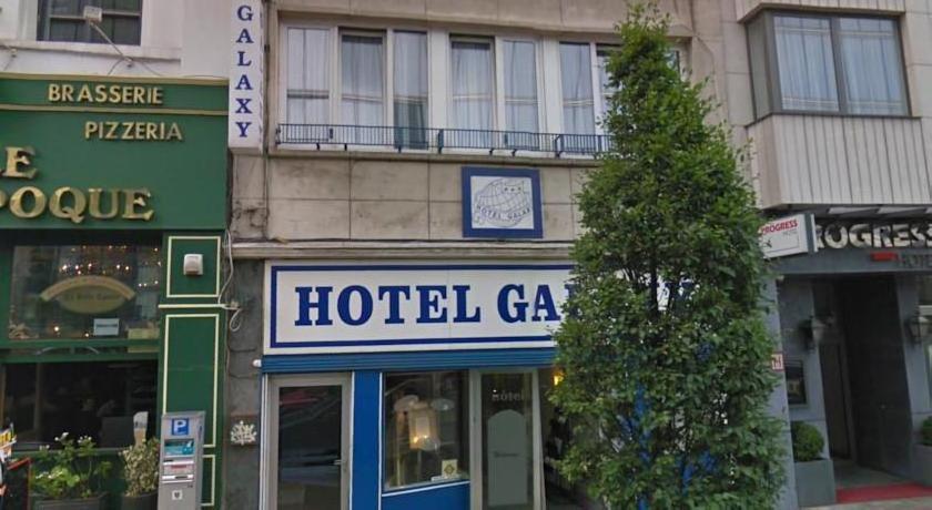 Hotel New Galaxy
