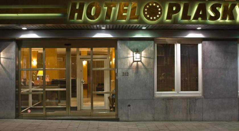 Hotel Plasky