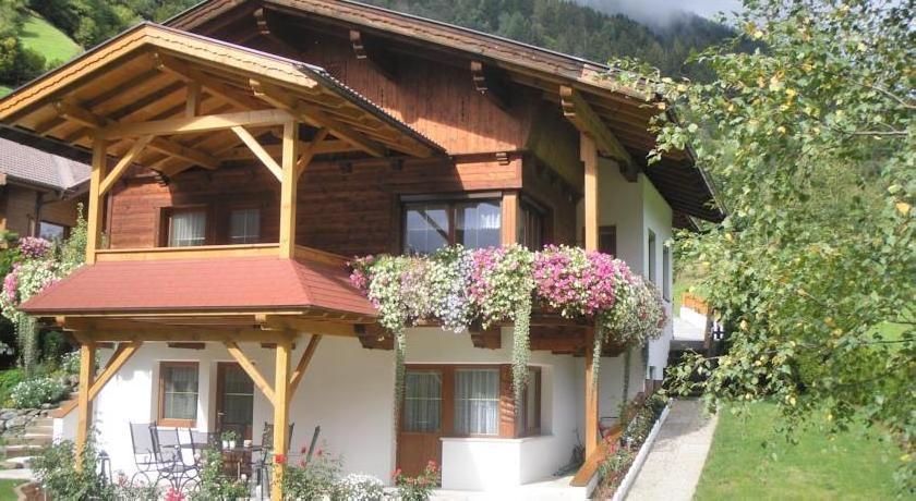 Landhaus Knoflach