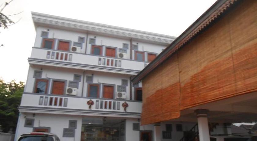 S.S.V. Ketthala Hotel