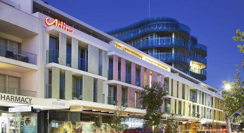 Adina Apartment Hotel Bondi Beach
