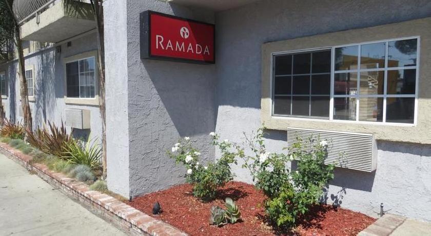 Ramada Inn Marina del Rey