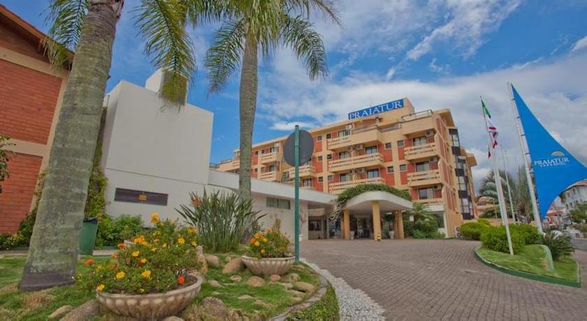 Hotel Praiatur