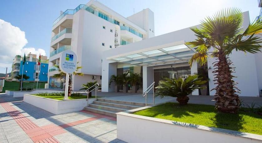 Hotel Ingleses Acquamar