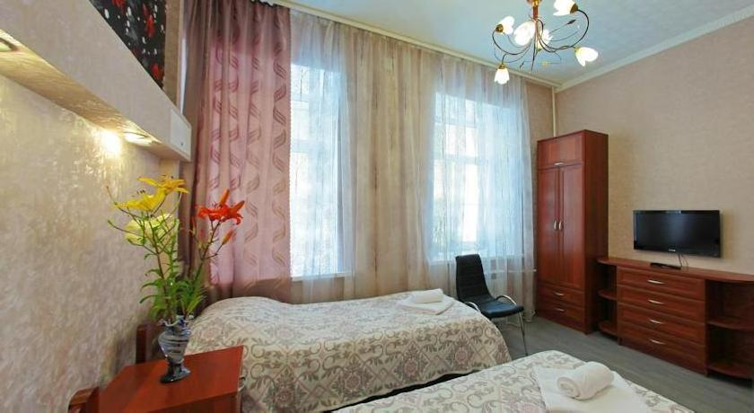 Мини-отель Лера