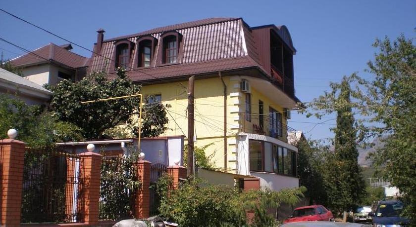 Гостевой Дом Виола