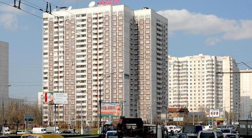 Эридан на Чертановской