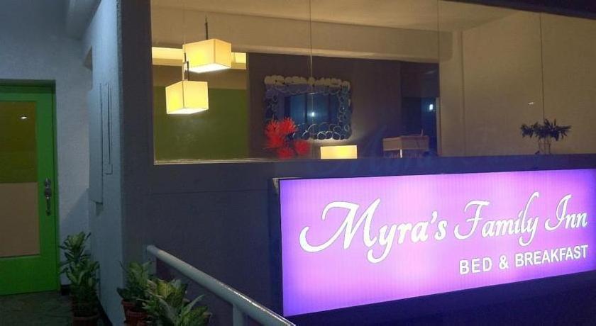 Myra's Family Inn
