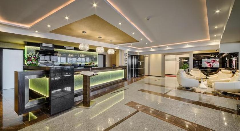 Apartamenty comfort spa stara polana hotel-r