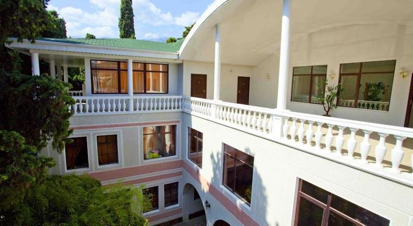 Отель Славянский Альянс