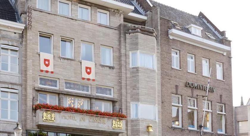Amrâth Hotel Du Casque