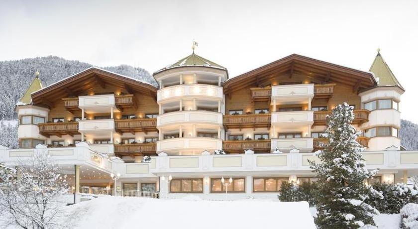 Hotel Gardena Grödnerhof