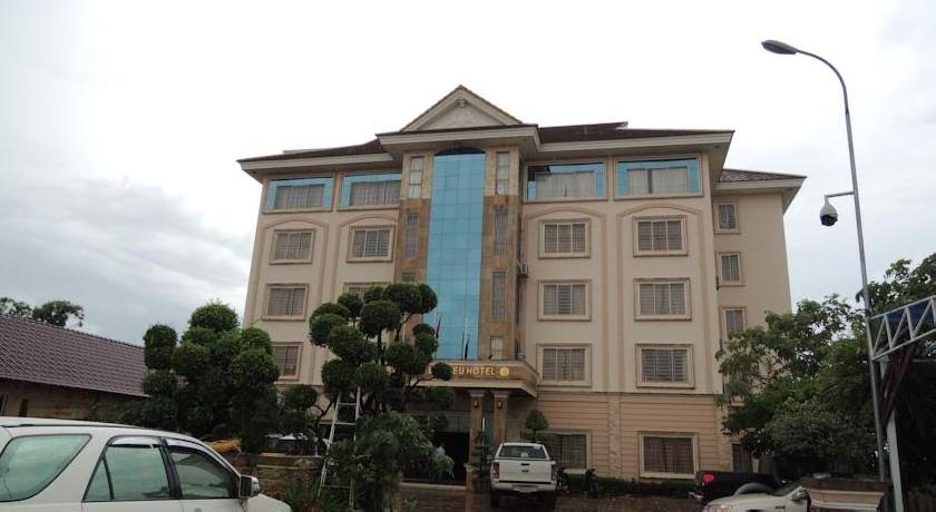Ly Cheu Hotel Kratie