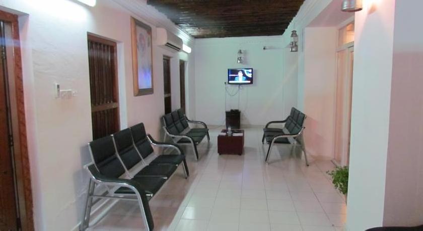 Sharjah Heritage Youth Hostel