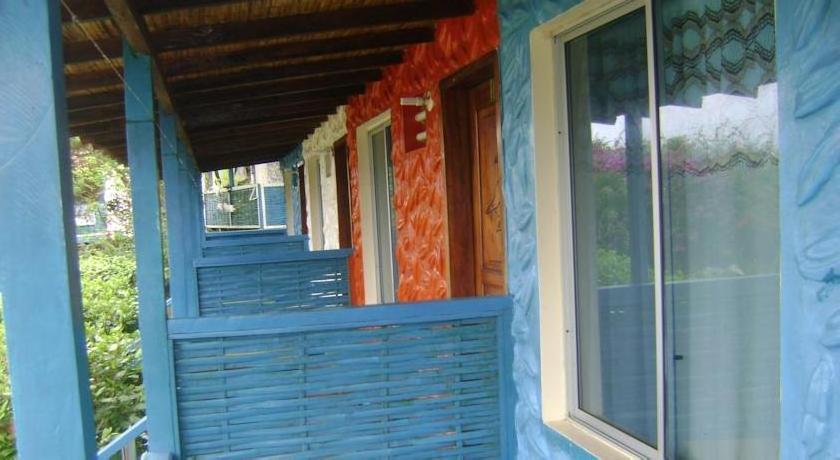 Hostería Piqueros Patas Azules