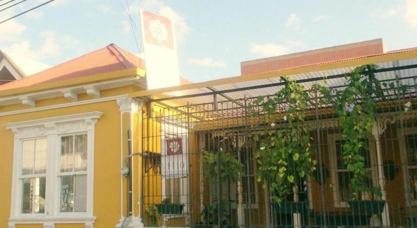 Hostel 1110