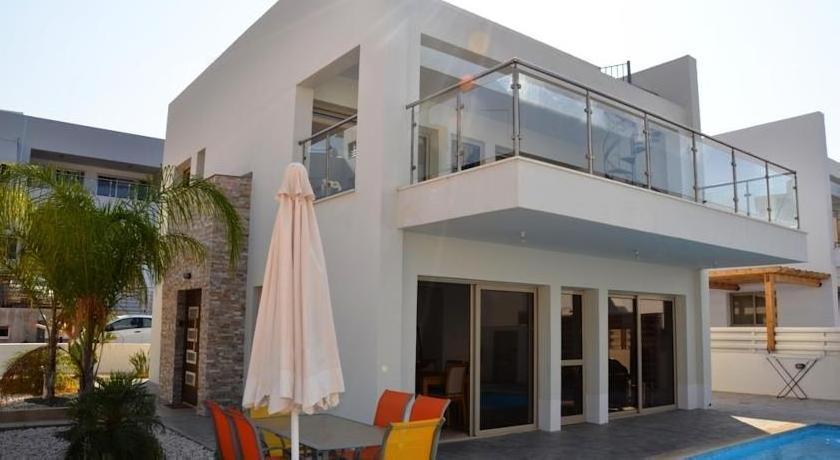 Villa Auriga