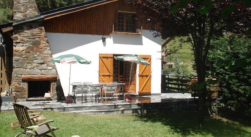 Chalet Las Avellanas