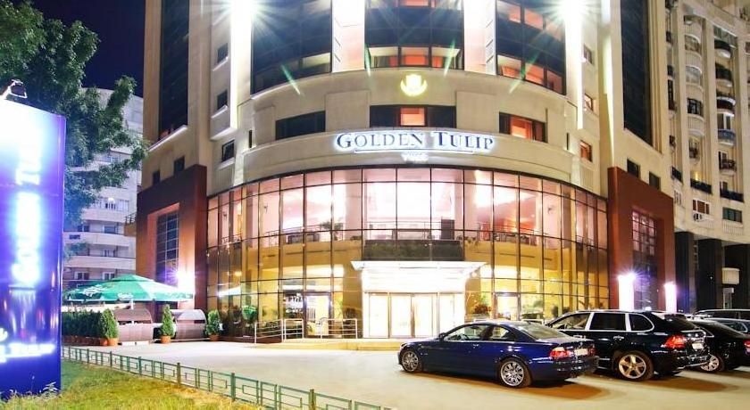 Golden Tulip Times Hotel