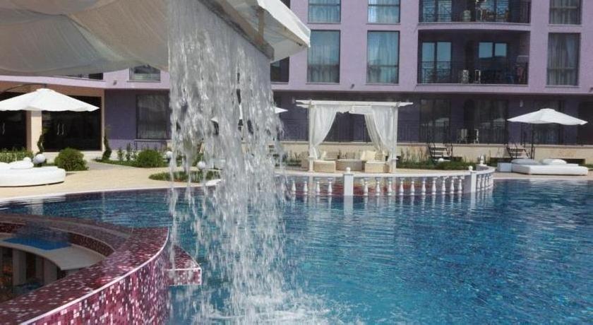 Hotel Rainbow 3 - Resort Club