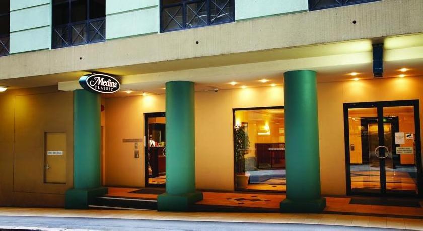 Medina Serviced Apartments Martin Place