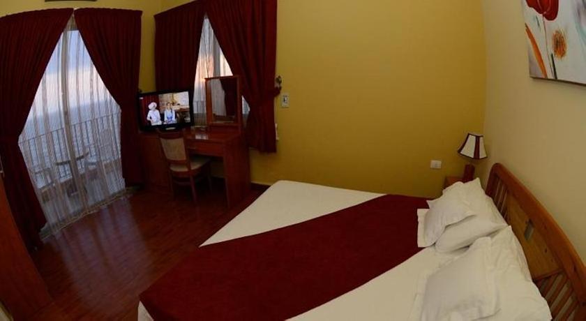 Ahiram Hotel Byblos Jbeil Libano Giudizi Del Cliente Hros