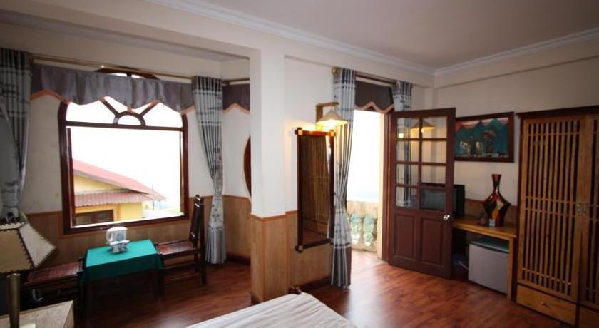 Casablanca Sapa Hotel