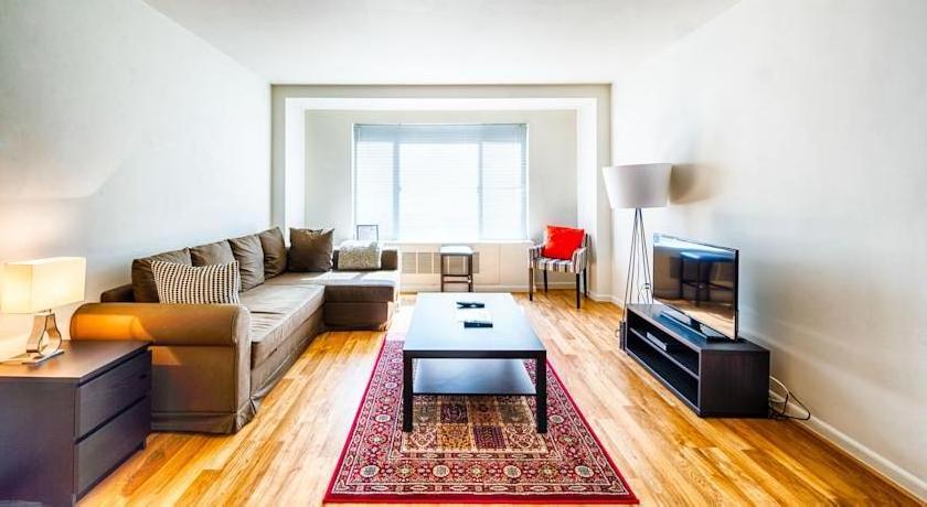 Dupont Circle Apartment