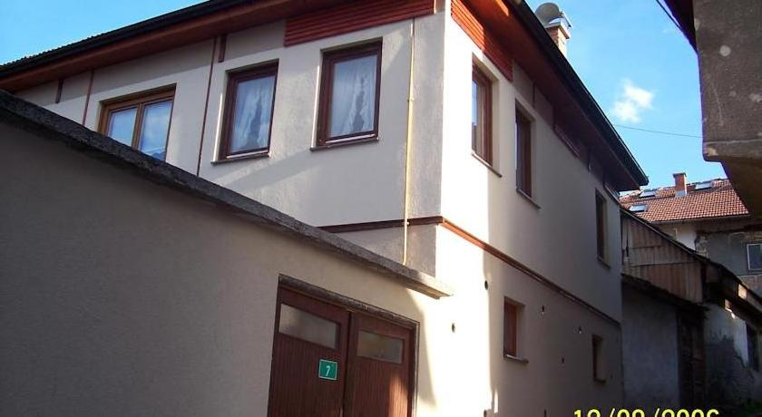 Apartments Vratnik