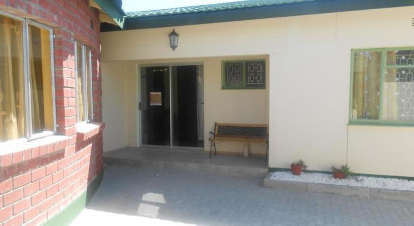 Anot Guest House