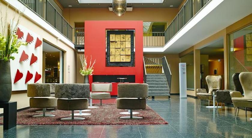 Hotel ViennArt am Museumsquartier